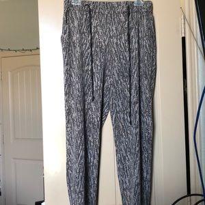 Print Pants- NY&C